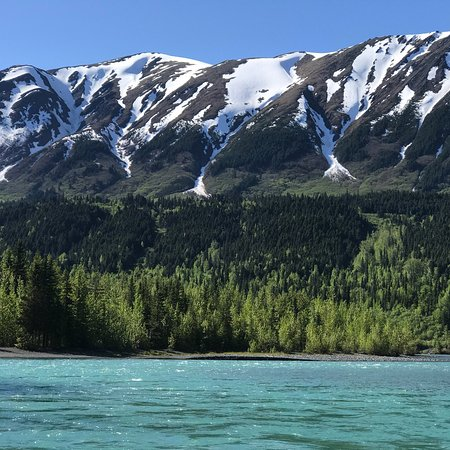 Alaska Rivers Company ภาพถ่าย
