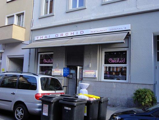 Thai Orchid Wiesbaden Restaurant Reviews Photos Phone Number