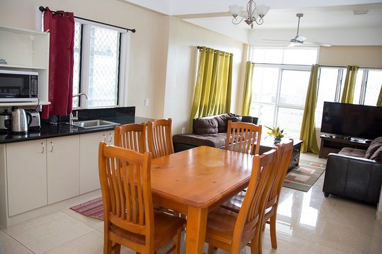Samoana Boutique Hotel: Family Unit with two bedrooms
