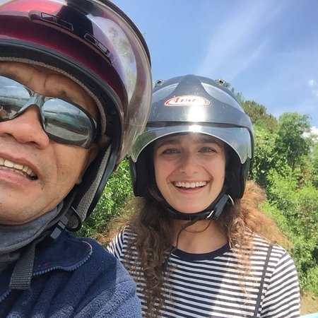 Quang Easyrider - Day Tours Photo