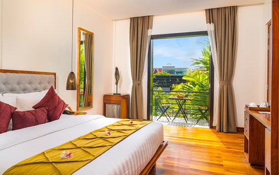 Koulen Hotel照片