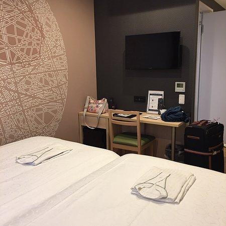 karaksa hotel Kyoto I照片
