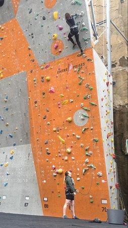 写真Edinburgh International Climbing Arena枚