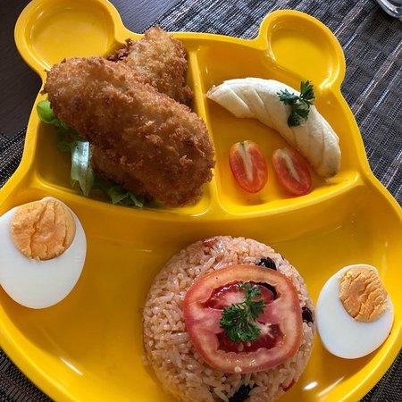 S Café and Restaurant Fotografie