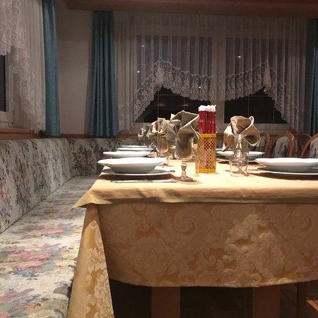 Hotel Alpenrose Photo