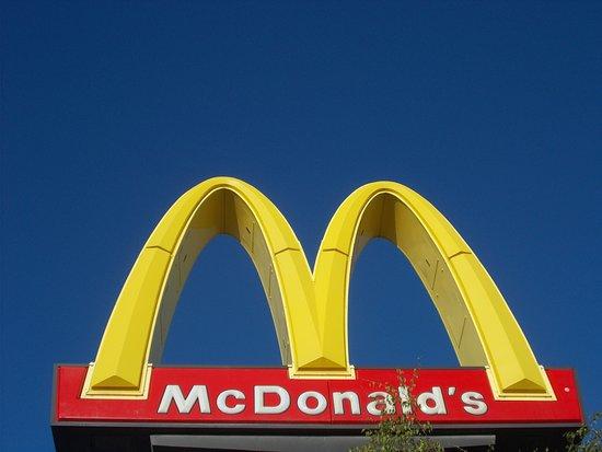 McDonald's, 1950 Dundas Street, London, Ontario.