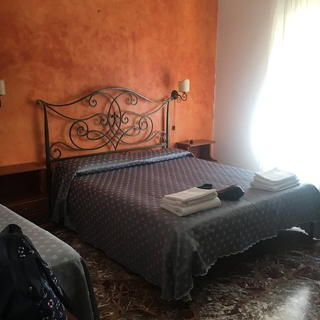 Hotel Costa Azzurra Photo