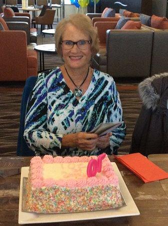 Gosford Sailing Club: Helen's 70th Birthday!