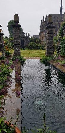 Arundel Castle and Gardens照片
