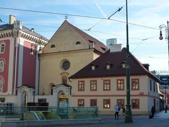 Kostel Svateho Josefa