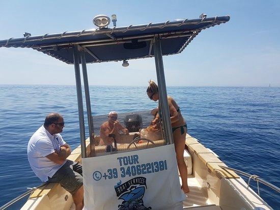 Tiburon Boat Services – fotografija