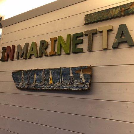 In Marinetta Photo