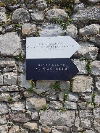Residence Ristorante Castello Oldofredi-bild