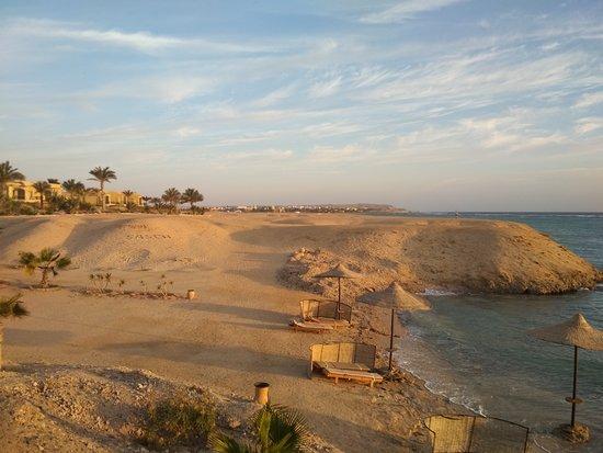 Three Corners Fayrouz Plaza Beach Resort: area spettacoli notturni