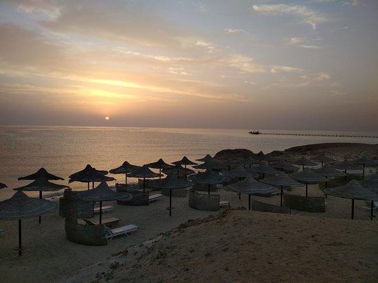 Three Corners Fayrouz Plaza Beach Resort: la piscina principale