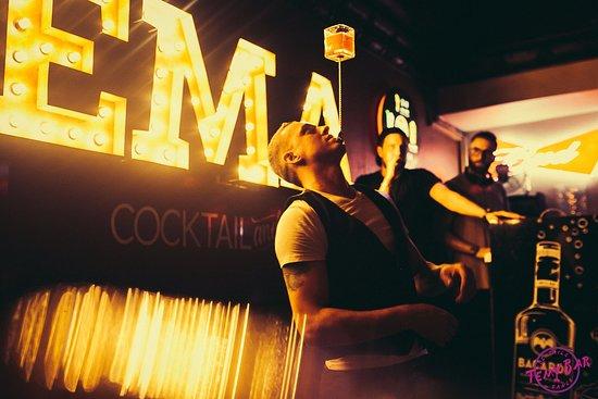 Tema Bar照片