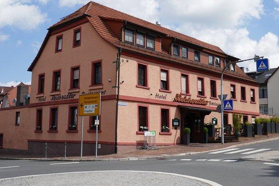 Buchen im Odenwald Photo