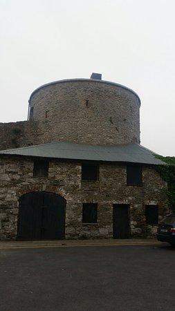 Dungarvan Castle: 20180531_115929_large.jpg
