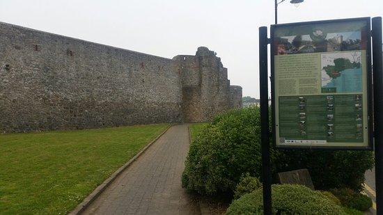 Dungarvan Castle: 20180531_115452_large.jpg