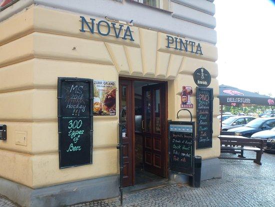 Nová Pinta: Не пропустите!!!