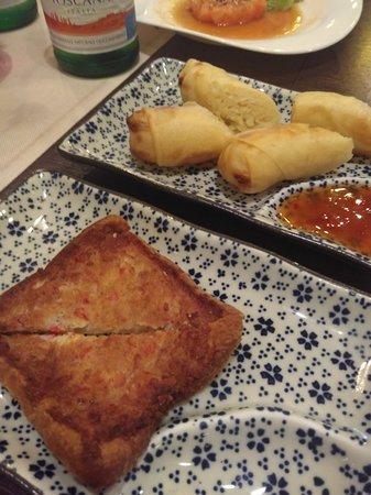 Yoi Sushi Restaurant Bild