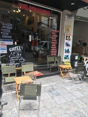 Hanoi Coffee Station