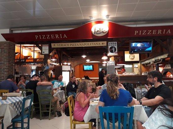 Pizzeria Vecchia Malga