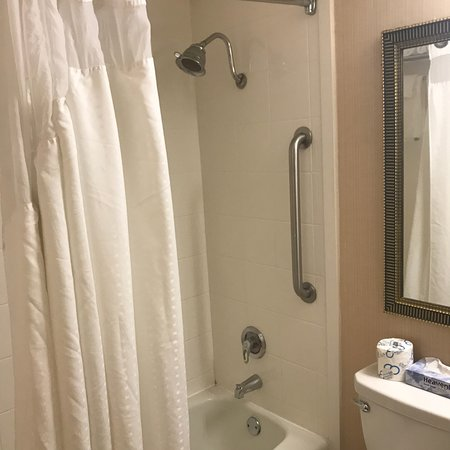 Holiday Inn Dallas DFW Airport Area West: King size standard room.
