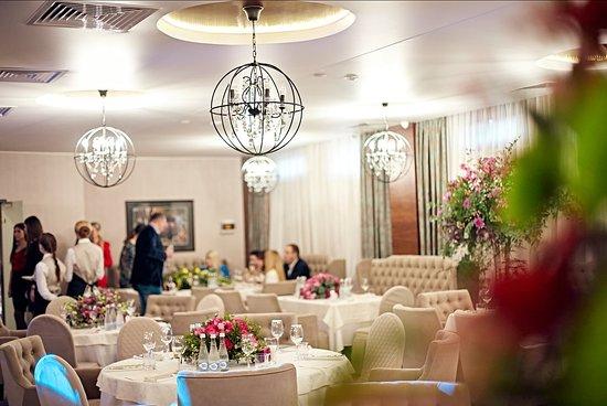 Bezhitsa Restaurant Image