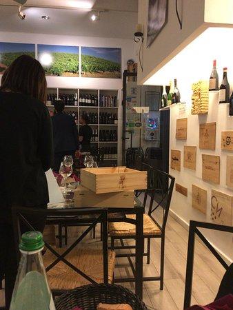 Vinodivino Enoteca Letteraria: お土産用の化粧箱