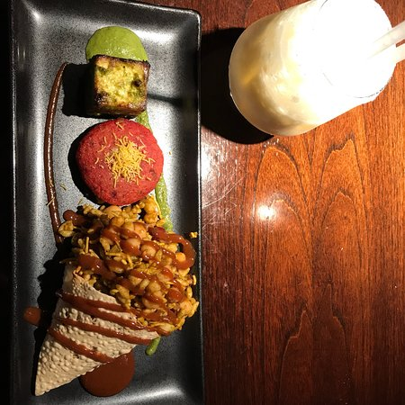 Mint Leaf Restaurant & Bar Image