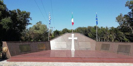 Memorial Acqui Division ภาพถ่าย