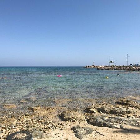 Nelia Beach Hotel Foto