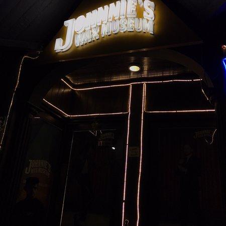 Johnnie's Wax Museum照片
