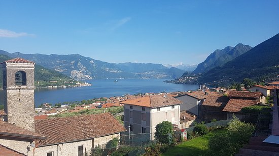 Sale Marasino, Włochy: 20180524_084622_large.jpg