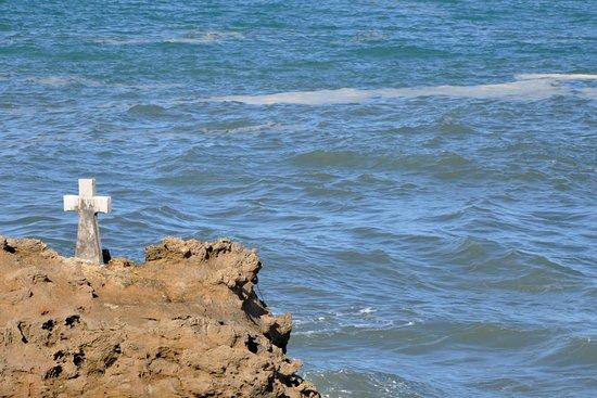 Biarritz beach