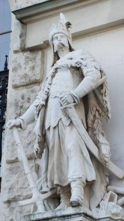 Gestalten der österreichischen Geschichte