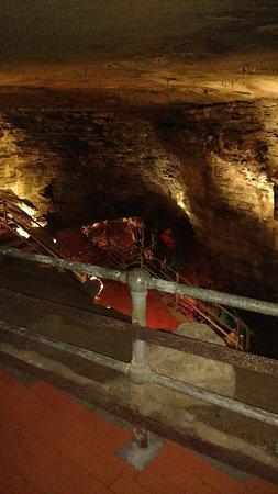 Howe Caverns: IMG_20180527_112529932_large.jpg