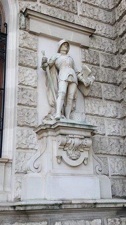 Gestalten der österreichischen Geschichte照片