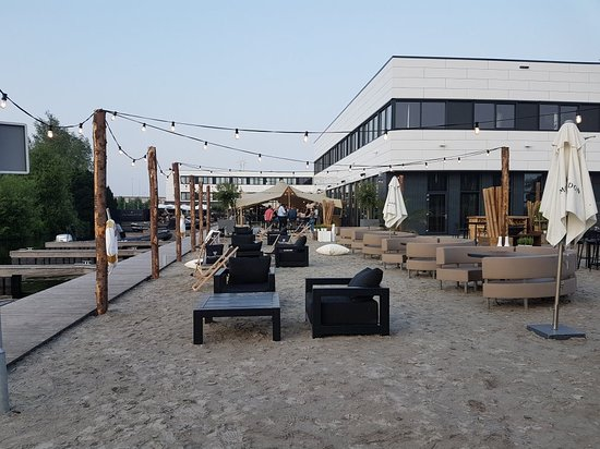 Vinkeveen, Ολλανδία: 20180603_205737_large.jpg