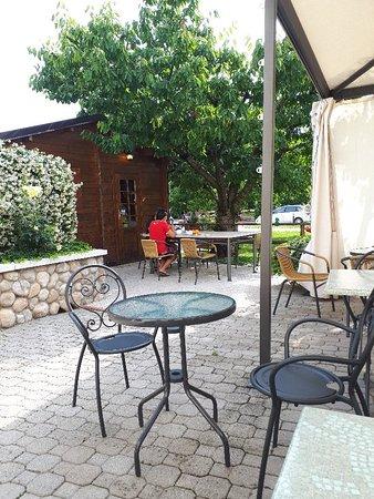 Pastrengo, Italie : Agriturismo Serena