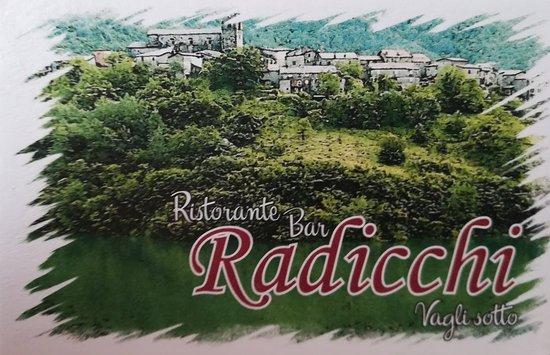 Ristorante Radicchi ภาพถ่าย