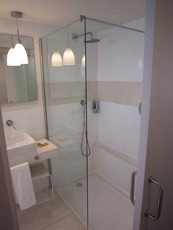 Iberostar Albufera Playa: Shower room
