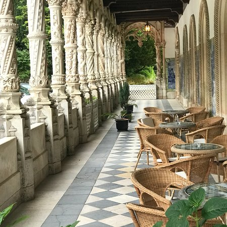 Bussaco, Portugal: photo5.jpg