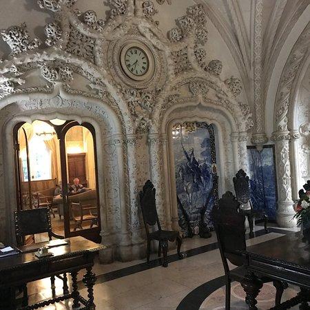 Bussaco, Portugal: photo8.jpg