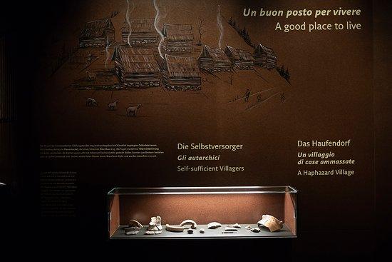 Culten - documentation centre