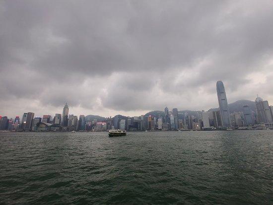 Full-Day Private Customized Walking Tour of Hong Kong ภาพถ่าย
