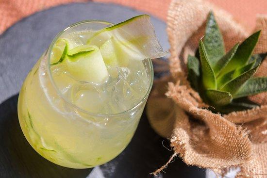 Caju by Joseph Hadad : Cocktail