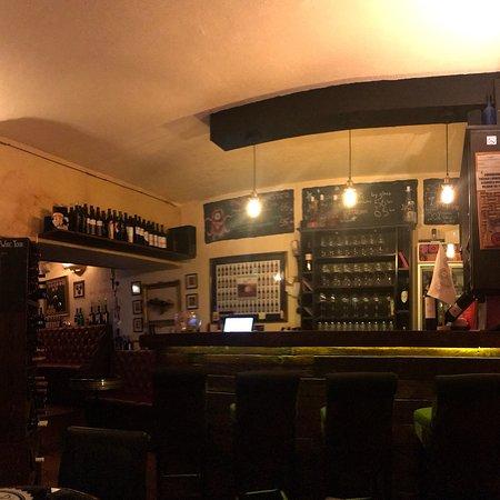 D'vino Wine Bar: photo8.jpg