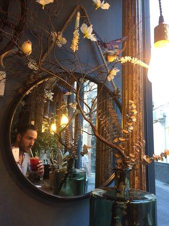 Mr. Cake Sevilla: Nuestra tienda
